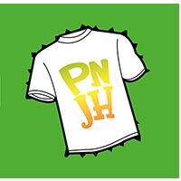 Panajah T-Shirt classic